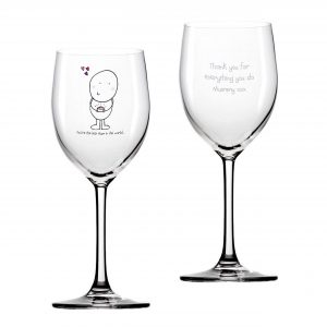 Chilli & Bubbles Mothers Day Gift - Personalised 2