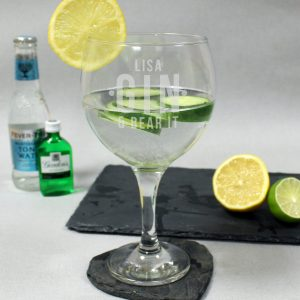 Personalised Gin Gifts