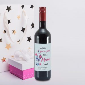 Like A Mum To Me Red Wine 3