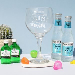 gin to my tonic set 3