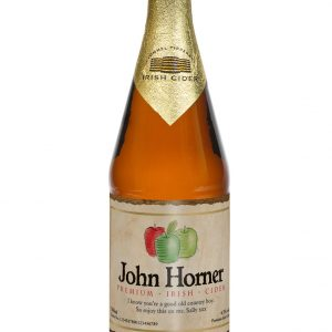 Modern Label Cider 2